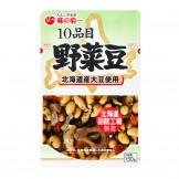 10品目野菜豆