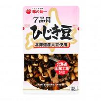 7品目ひじき豆
