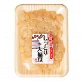 しっとり大福豆