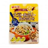 大豆とあさりの炊き合わせ