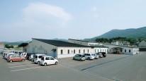 菊池食品工業株式会社函館工場の外観写真
