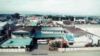 菊池食品工業株式会社埼玉工場の外観写真